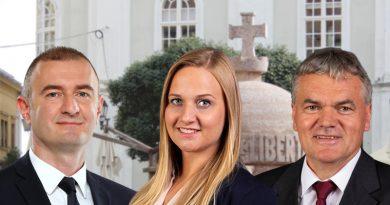 önkormányzati tisztségviselők
