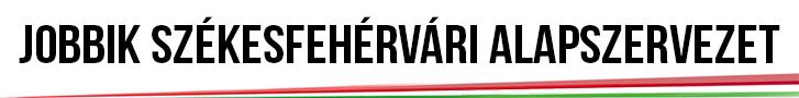 Jobbik Székesfehérvár