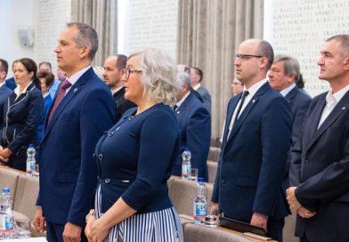 ellenzéki frakció